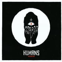 HUMANS Release Debut LP 'Noontide'
