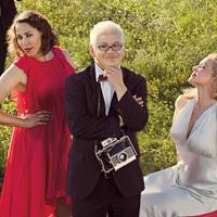 Pink Martini Coming to The Music Hall