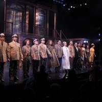 Photo Coverage: Inside Opening Night of EVITA at The John W. Engeman Theatre