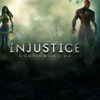 INJUSTICE: GODS AMONG US - THE ALBUM Available on CD Today