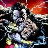 Dwayne Johnson Reveals He Will Portray BLACK ADAM in Upcoming Film