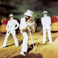 PRIMUS Announces Fall Tour; New Album Out 10/21