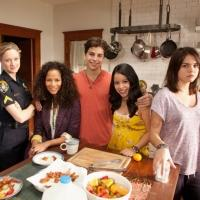 Vanessa Marano and Marla Sokoloff to Live Tweet During 'The Fosters' Broadcast 2/24