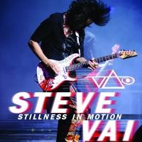 Sony Music and Legacy Recordings Sign Guitarist Steve Vai to New Multi-Album Deal