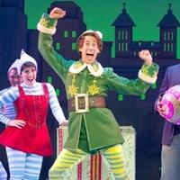 BWW Reviews: A Sparklejollytwinklejingley ELF Plays at Hershey Theatre