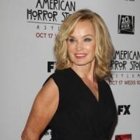 Jessica Lange Confirms No More AMERICAN HORROR STORY: 'I'm Done'