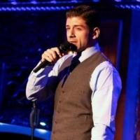 Photo Coverage: Tony Yazbeck, Cady Huffman & More Take Part in 54 SINGS IRVING BERLIN!