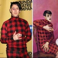 Alan Cumming's Opening Night Inspiration, Otto Dix