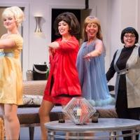 BWW Reviews: Farcical BOEING BOEING Soars at Hendersonville's Playhouse Downtown