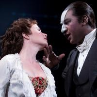 Tony Nominee Norm Lewis Extends Run in THE PHANTOM OF THE OPERA; Sierra Boggess' Successor Announced