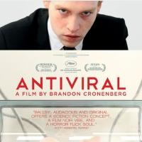 ANTIVIRAL Original Motion Picture Soundtrack Out Today