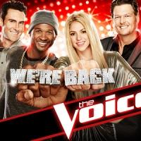 NBC's THE VOICE Jumps Week-to-Week in Ratings