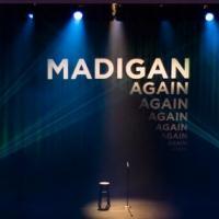 Kathleen Madigan Releases MADIGAN AGAIN on Netflix Today