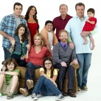 ABC's MODERN FAMILY Tops 'Idol' by Best Ever 38%