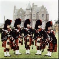The Pipes and Drums of the Black Watch Come to Warner Theatre Tonight
