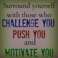Fitness Tip of the Day: Surround Yourself With Those Who Motivate