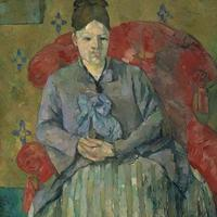 Met's MADAME CEZANNE Exhibit to Close, 3/15
