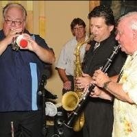Vicky's of Santa Fe Presents JazzTime Band, October