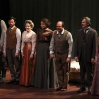 Photo Coverage: UNCLE VANYA Opens at Pearl Theatre Company