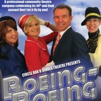 BWW Review: BOEING, BOEING Flies it Home for Circle Bar B