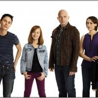 Photo Flash: FUN HOME Cast Preps for Broadway- Meet the Company!