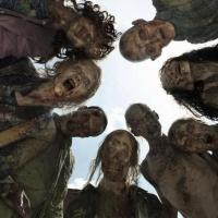 Photo Flash: First Look - AMC Reveals Images, Official Synopsis for THE WALKING DEAD Season 5