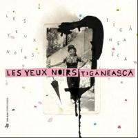 French Band Les Yeux Noirs to Play the Kentucky Center, 3/12