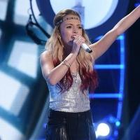 Two Finalists Eliminated on AMERICAN IDOL; Kelly Clarkson, Jennifer Hudson Set to Perform