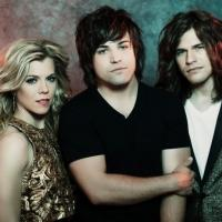 The Band Perry Nominated for 2015 Academy of Country Music Awards Vocal Group of the Year