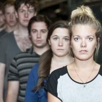 BWW Interviews: Jacqueline Martin & Graham Fleming Talk NEXT TO NORMAL at the LOT, Emotional Scenes, and Cast Chemistry