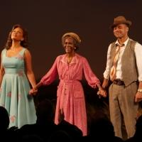 Photo Coverage: THE TRIP TO BOUNTIFUL Opening Night Curtain Call