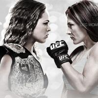 Fathom Events and UFC to Bring Rousey vs. Zingano to Select U.S. Movie Theaters Live