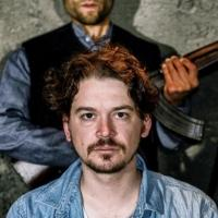 Photo Flash: Publicity Shots for A Contemporary Theatre's THE INVISIBLE HAND Photos