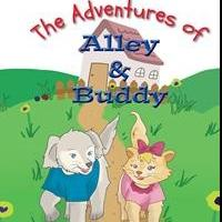 Mariah Olesnavage Launches Debut Book, THE ADVENTURES OF ALLEY & BUDDY