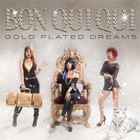 Bon Qui Qui's GOLD PLATED DREAMS Now Available