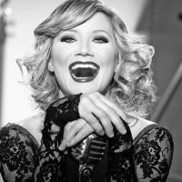 Photo Flash:  First Look at CHICAGO's Newest Murderess, Jennifer Nettles!