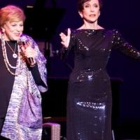 BWW Reviews: Kaye Ballard and Liliane Montevecchi - Still Around and Still on Top Form!