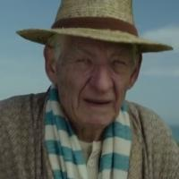 VIDEO: First Look: Sir Ian McKellen Stars in Upcoming Drama MR. HOLMES