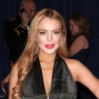 Lindsay Lohan Calls SPEED THE PLOW Process 'Terrifying'