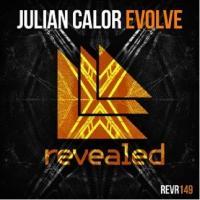 Julian Calor Announces Debut Album 'Evolve'; Title Track Released Today