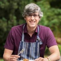 Mo Rocca Serves Up New Season of MY GRANDMOTHER'S RAVIOLI, 10/02