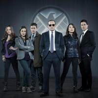 ABC's MARVEL'S AGENTS OF S.H.I.E.L.D  Opens a Strong #1