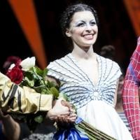Photo Coverage: SPIDER-MAN Welcomes Christina DeCicco as 'Arachne'