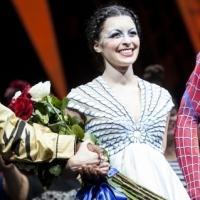 Photo Coverage: SPIDER-MAN Welcomes Christina DeCicco as 'Arachne'