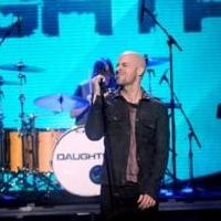 MotorCity Casino Hotel Welcomes Daughtry Tonight