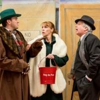 BWW Reviews: The Imaginary Theatre Company's Delightful BAH! HUMBUG!