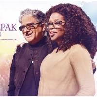 Oprah Winfrey & Deepak Chopra Launch 7th All-New Meditation Experience