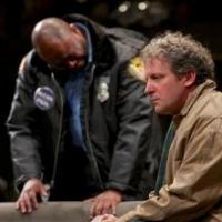 BWW Reviews: Facing Moral Dilemmas in a Crumbling Garage - NORTH OF THE BOULEVARD at CATF