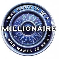 WHO WANTS TO BE A MILLIONAIRE Equals 2nd Highest Rating This Season