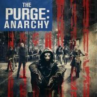 THE PURGE: ANARCHY Comes to Blu-ray Combo Pack & Digital HD Today